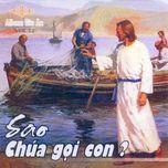 sao chua goi con (vol.12 - 2008) - gia an (hat thanh ca)