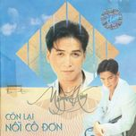 con lai noi co don - nguyen hung