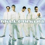 milennium - backstreet boys