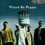 played on pepper (1995) - michael learns to rock