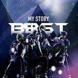 my story (digital single) - beast