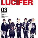 lucifer (japanese single) - shinee