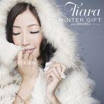 winter gift (single) - t-ara, mihiro