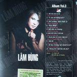 de dau thuong lai chinh minh (vol 3) - lam hung