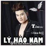 tam su dan ong (2012) - ly hao nam