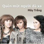quen mot nguoi da xa (single 2012) - may trang