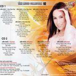 tinh music collecction 2 (lien khuc rumba) - phi nhung
