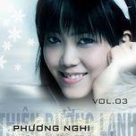 thien duong lanh (vol.3) - phuong nghi