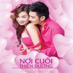 noi cuoi thien duong (2012) - quang ha, ha vy