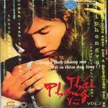 chuyen tinh chang mu (vol 3) - thai phong vu