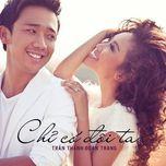 chi co doi ta (2012) - tran thanh, doan trang