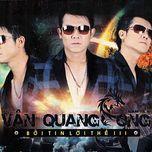 boi tin loi the 3 - van quang long