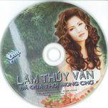 da qua thoi mong cho - lam thuy van