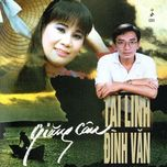 giang cau (mua hong cd069) - tai linh, dinh van
