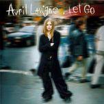 let go (2002) - avril lavigne