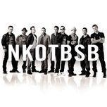 nkotbsb (deluxe edition 2011) - backstreet boys, new kids on the block