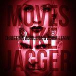 moves like jagger (single 2011) - maroon 5, christina aguilera