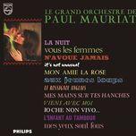 album no 1 (1965) - paul mauriat