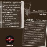 mixtape (2008) - young h, spyder