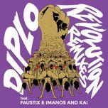 revolution (remixes ep) - diplo, faustix, imanos, kai