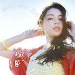 brand new day (single) - rei yasuda