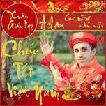 chuc tet viet nam (single) - aslan duc