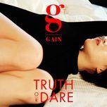 truth or dare (mini album) - ga-in (brown eyed girls)