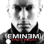 space bound (single) - eminem