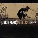meteora - linkin park