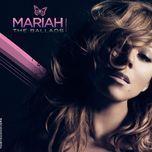 the ballads (deluxe version) - mariah carey