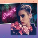 bangerz (deluxe version 2013) - miley cyrus