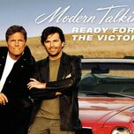 ready for the victory - modern talking
