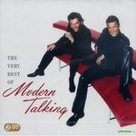 the very best of modern talking - modern talking