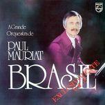 exclusivamente brasil vol. 2 (brazil) - paul mauriat