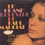 love story (france) - paul mauriat
