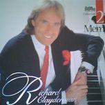 memories as time goes by (cd2) - richard clayderman