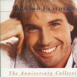 the anniversary collection cd5/5 - richard clayderman