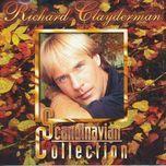 scandinavian collection - richard clayderman