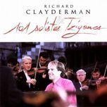 solistes tziganes - richard clayderman