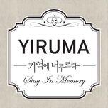 stay in memory (vol. 7) - yiruma