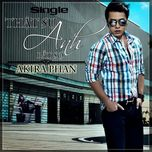 that su anh rat so (single) - akira phan