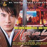 liveshow ngoi sao bay (2010) - dan truong