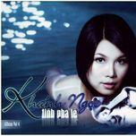 tinh pha le (vol. 4) - khanh ngoc