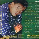 khong the quen em (10 tinh khuc nhac hoa) - lam truong