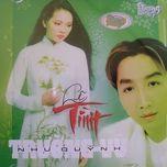 le tinh - nhu quynh, truong vu