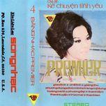 bang nhac premier 4 (nhac truoc 1975) - thanh tuyen