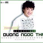 xa em gai que (2011) - duong ngoc thai, son ha