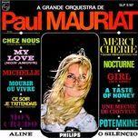 paul mauriat (1966) - paul mauriat