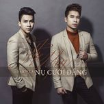 nu cuoi dang (single) - the men