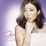 girl - tiara love song covers - tiara